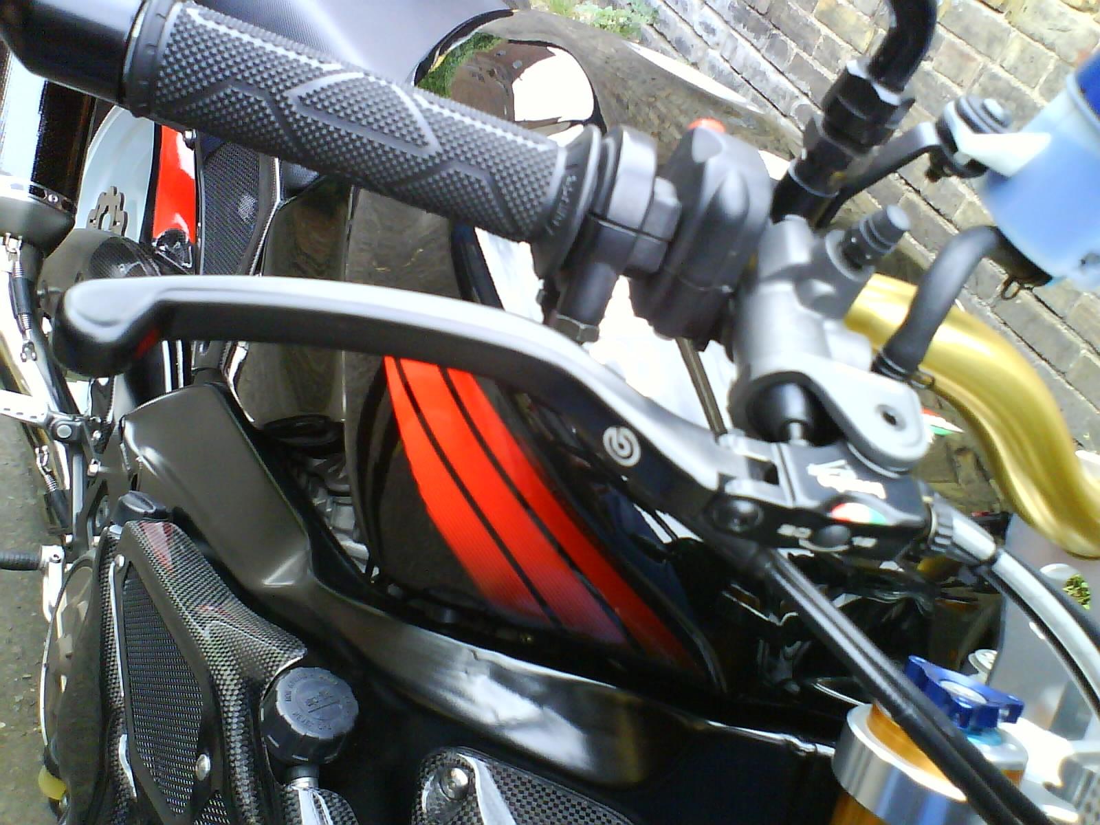 Motorbike Accessories Ebay Uk Ash Cycles